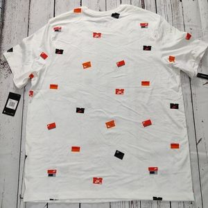 Men's Nike Shoe Box Shirt. Various Sizes